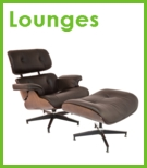 Replica Lounges - Replica Eames, Le Corbusier and much more