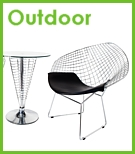 Range of Outdoor Furniture