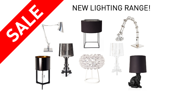 Lighting Sale - Lamps, Side Lamps, Table Lamps