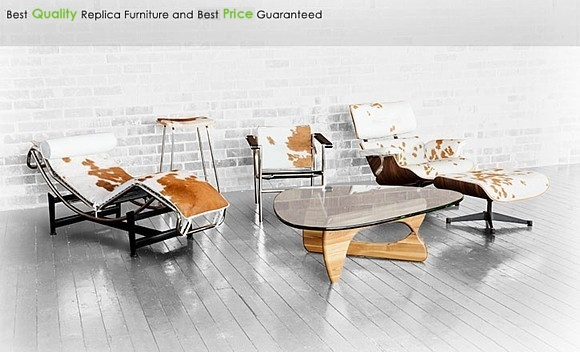 Quality Replica Furniture Australia - Replica Eames, Replica Ghost and more