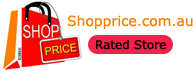 shopprice.com.au Store Information, Rating and Reviews at Shopprice.com.au